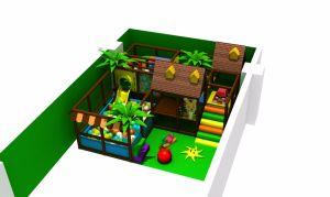 Kids Adventure Indoor Soft Playground Equipment pictures & photos