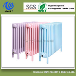 Non-Toxic Low Temperature Curing Powder Coating for Radiator pictures & photos