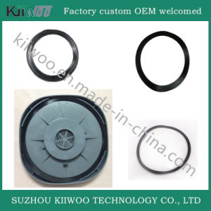 Silicone Rubber Cover Gasket Rubber Pad Rubber Mat pictures & photos