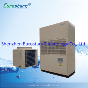 Hot Selling Air Cooled Packaged Central Commercial Air Conditioner pictures & photos