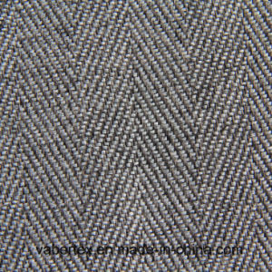 Polyester Plain Dyed Chair Home Textile Upholstery Sofa Fabric pictures & photos