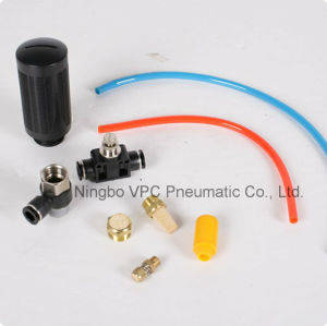 PA11 Nylon Hose Nylon Tube High Pressure Tube pictures & photos