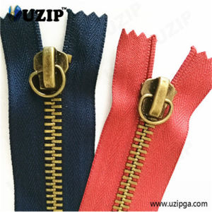 China Zipper / Zip for Jacket / Magnetic Separating Zipper / Zipper 8