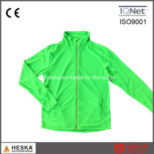 Mens Soft Hand Feeling Fleece Cheap Jacket pictures & photos