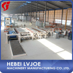Plaster Making Machinery/Gypsum Powder Plant/Gesso Powder Production Line for Building Structure pictures & photos