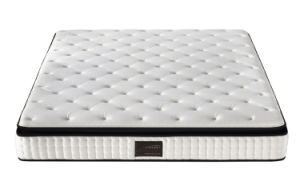 Zones Pocket Spring Mattress pictures & photos