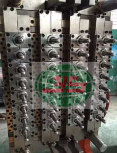 32 Cavity Plastic Pet Preform Mould (YS1000) pictures & photos