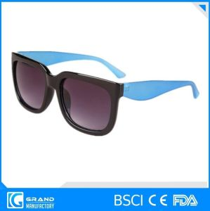 2016 Hot Sale Italy Design Unbreakable Sunglasses pictures & photos