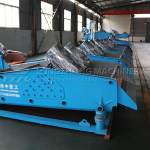 2017 Linear Vibrating Screen for Sand Dewatering, Coal, Ore pictures & photos