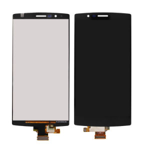 LCD Screen,Full Completed LCD Screen Display Touch Digitizer Screen with Middle Frame Assemly Replacement for LG G4,H810,Vs999,F500,F500s,F500k,F500L,H81 pictures & photos