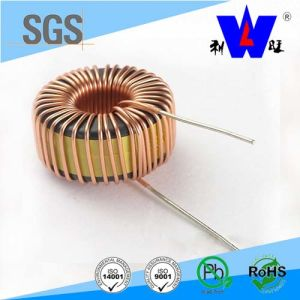 Power Coils Inductors 5mh 20A Inductor Exported to Worldwide pictures & photos