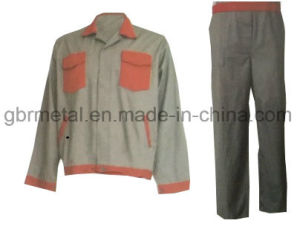 High Quality Workwear Mh209 Jacket+Pants Sets pictures & photos