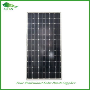 Mono-Crystalline 300W Solar Panels Sizes pictures & photos