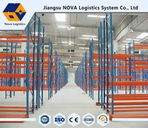 Heavy Duty Pallet Racking with Multi-Purpose and More Space pictures & photos