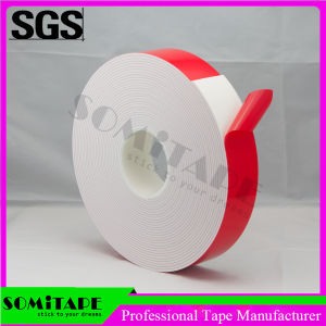 Somitape Sh333A05 Premium Grade Removable Foam Double Sided Tape pictures & photos