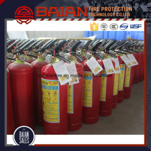 DCP ABC 8 Kg Fire Extinguishers 40% pictures & photos