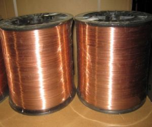 Copper Coated Welding Wire for Coil/Coil Nails Welding Wire pictures & photos