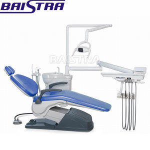 FDA Dental Chair Luxury Dental Chair Unit pictures & photos
