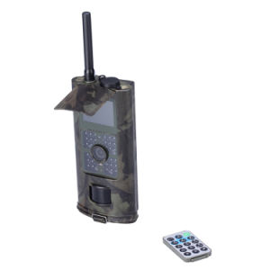 Night Vision MMS GPRS Hunting Trail Camera pictures & photos