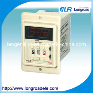Best Price Electrical DC Time Relay (ASY-3SM) pictures & photos