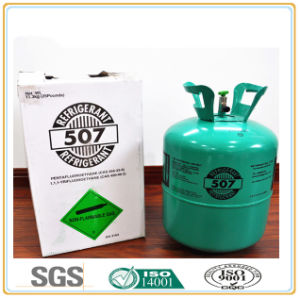 Commercial Refrigeration Equipment, R507 Refrigerant Gas with Good Price pictures & photos