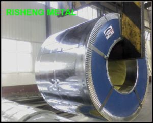Factory Suppling Galvalume Steel Coil / Gl pictures & photos