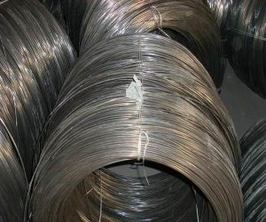 Hard Cold Drawn Carbon Steel Wire pictures & photos