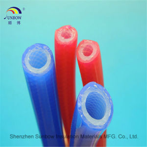 Silicone Tubing Radiator Hose Reinforced Tubing in Espresso Coffee Machines pictures & photos