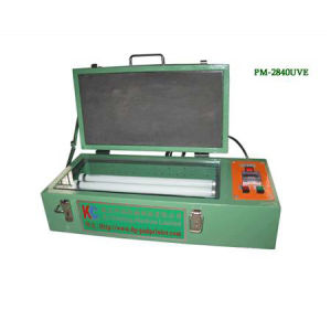 UV Exposure Machine (PM-2840UVE)