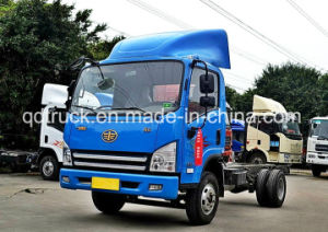 FAW Kingstar Pluto Bl1 3 Ton Truck, Light Truck (Diesel Single Cab Truck) pictures & photos
