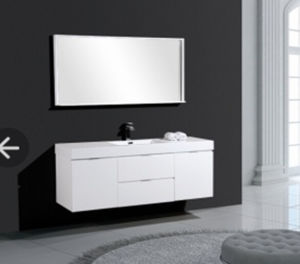 2016 New Style White Bathroom Cabinet