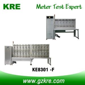 Class 0.05 Three Phase kWh Meter Test System According to IEC60736 pictures & photos