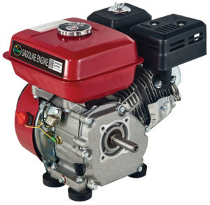 Hot Sale 5.5HP Air-Cooled 4stroke Ohv Single Cylinder Gasoline Engine pictures & photos