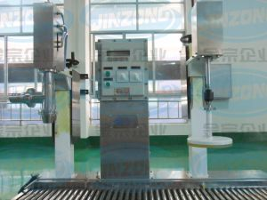 Filling Machine for Industrial Paint/ Anti-Corrosion Paint/ Floor Paint/Resin pictures & photos