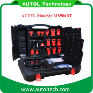 2017 Newest Autel Maxisys Ms906 Bt Bluetooth/WiFi Better Than G-Scan Price Autel Ms906 pictures & photos