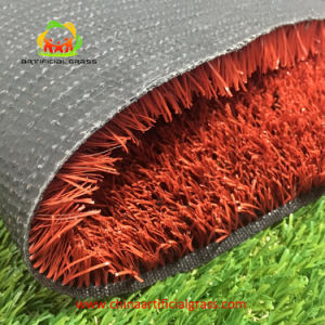 Top Level Unique Artificial Grass for Running Track pictures & photos