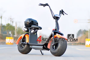 1000W Citycoco Big Wheel Electric Scooter pictures & photos