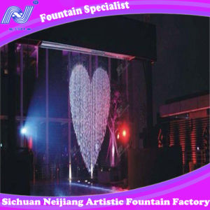 Water Curtain Fountain, Jumping Jet Fountain pictures & photos