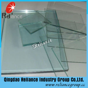 Clear Flat Glass 1-19mm for Construction pictures & photos