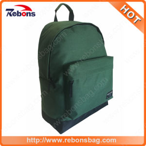 Custom Men Outdoor Laptop Bag Hiking Backpacks for Travel, School, Sports pictures & photos