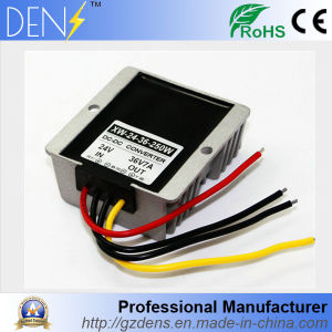7A Step-up 12V to 36V DC DC Converter 250W pictures & photos
