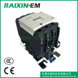 Raixin New Type Cjx2-N50 AC Contactor 3p AC-3 380V 22kw pictures & photos