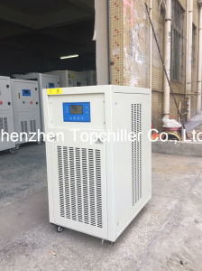 3.75kw Air Cooled Mini Chiller for Research Institute of Petrochemical pictures & photos
