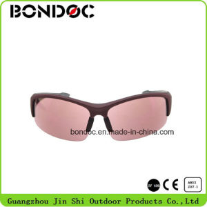 Fashion High Quality Safety Sports Glasses pictures & photos