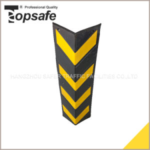Hot Sale Rubber Wall Protector/Corner Protector (S-1561) pictures & photos