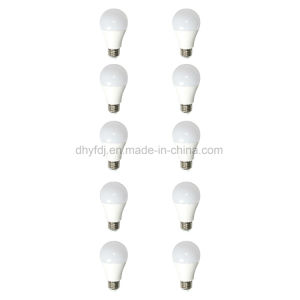 A19 LED Dimmable Bulb, 9.5W, 10W 2700k (Warm White) , 800 Lumens, Medium Screw Base (E26) , 300° Beam Angle, Omnidirectional pictures & photos