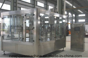 Fruit Juice Machinery Production Line pictures & photos