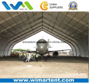 Aircraft Hangar Tent for Helicopter Storage pictures & photos
