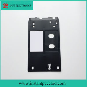 PVC ID Card Tray for Canon Mg7120 Inkjet Printer pictures & photos