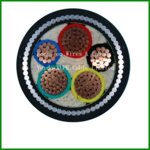 XLPE Insulated PVC Sheathed Electrical Cable pictures & photos